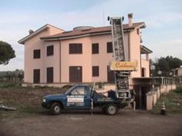 Autoscale Usate Roma Per Traslochi Ed Edilizia Scale Per